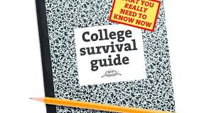 Different Ways to Survive College