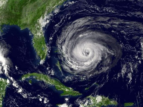 Hurricanes: A Different View Point