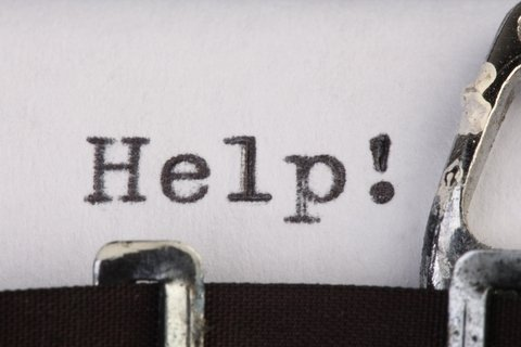OP/ED: How About Some Writer's Block...