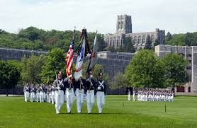 SCUSA at West Point