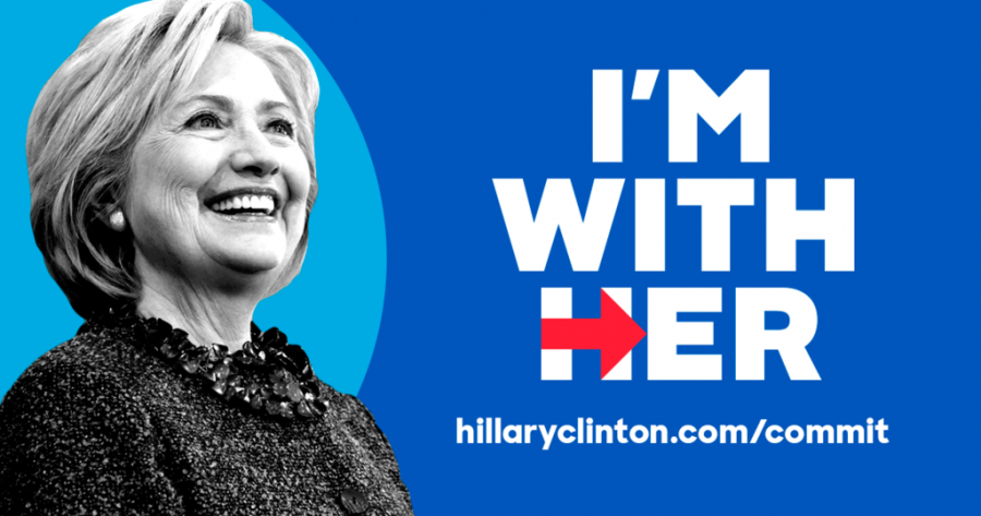 It+went+from+%23ImWithHer+to+%23ImStillWithHer