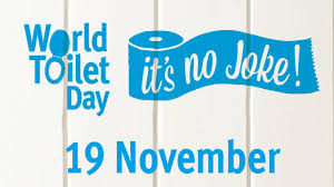 World Toilet Day Aims To End Worldwide Sanitation Crisis