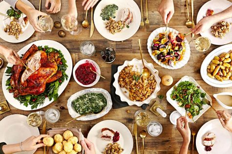 12 Reasons Why College Students Love Thanksgiving Break