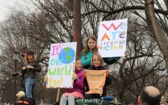 Women's Empowerment Through Women's March