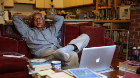 Pulitzer Prize Winning Poet Speaks At Mercy College