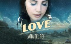 "All You Need is ""Love"" – New Single from Lana Del Rey Tells Us"