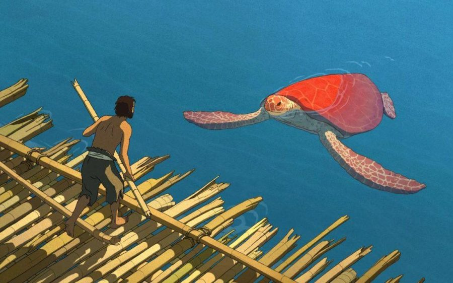 Modern+Ghibli+Classic%3A+%27The+Red+Turtle%27+Speaks+Volumes+Without+Words