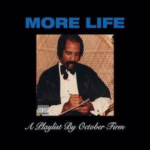 First Listen: More Life