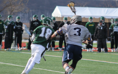 McNally Providing Senior Leadership For Lacrosse