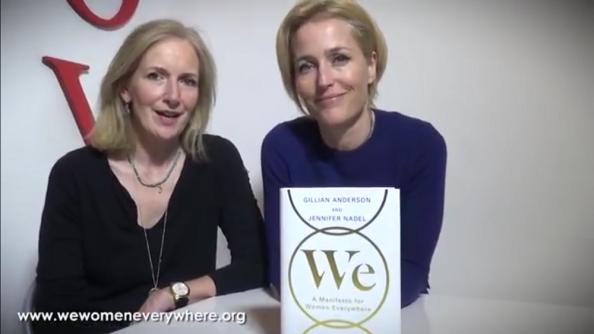A Manifesto for Women Everywhere
