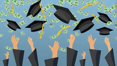 OP/ED: Free Tuition with a Catch