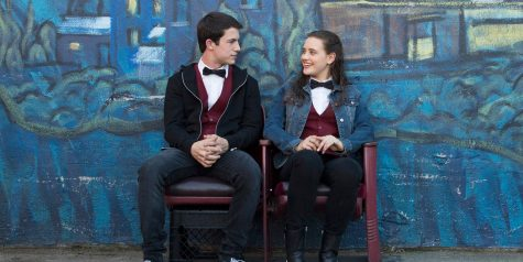 "5 Lessons I Learned From Watching ""13 Reasons Why"""