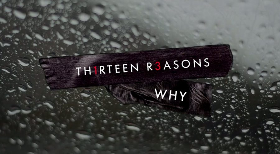 Thirteen Reasons Why I'm Just Not Strong Enough