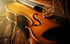 A Violin Story