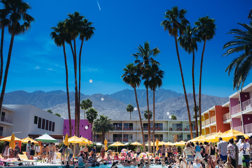 Cashing Out On Coachella