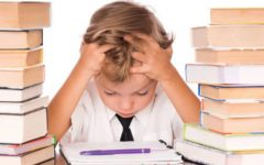 Homework Is a Form of Child Slavery