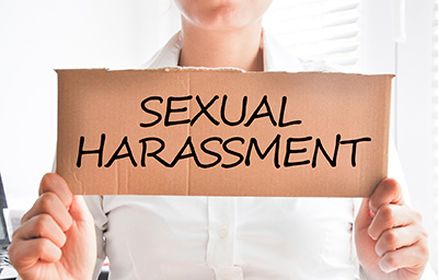 Sexual Harassment Still A Challenge In Workplace For Women
