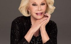 Joan Rivers: The Hero That Got Away