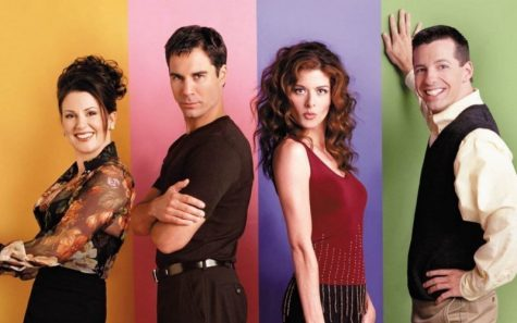 9 College Lessons from Will & Grace
