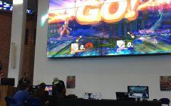 Mercy Rushdown 3: Friends, Rivals, Video Games