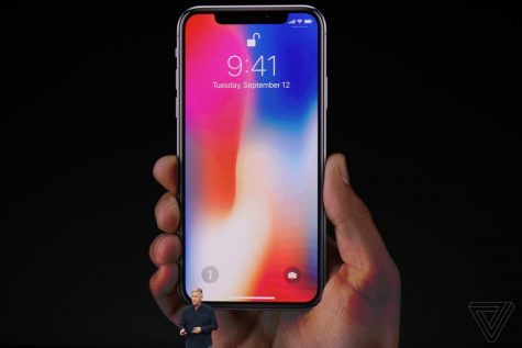 iPhone X: Do College Students Care?