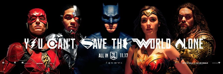 Dear Justice League: Don't Drop The Ball