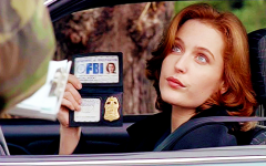 The Dana Scully Effect in 2017
