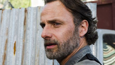 Cryptic Callbacks, Fiery Face-Offs, Gullible Gabriel: The Walking Dead 100th Episode