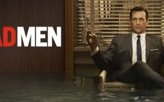 My Top Five Favorite 'Mad Men' Characters