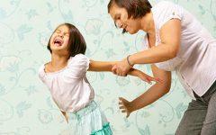 Stop Abusing Children