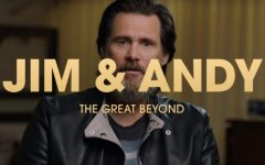 "Examine ""The Great Beyond"" With Jim Carrey"