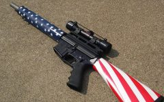 OP/ED: What Will it Take To Wake Up About Gun Control?