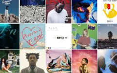 Staff Picks: Albums of the Year