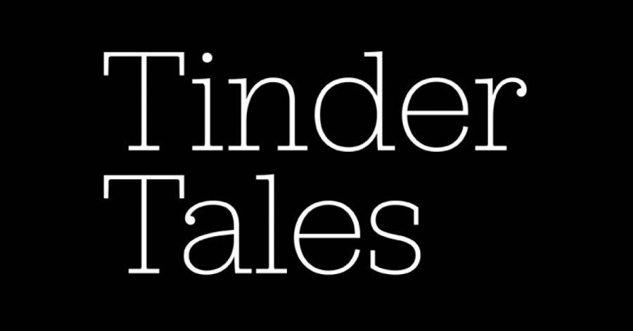 Tinder Tales 2.0