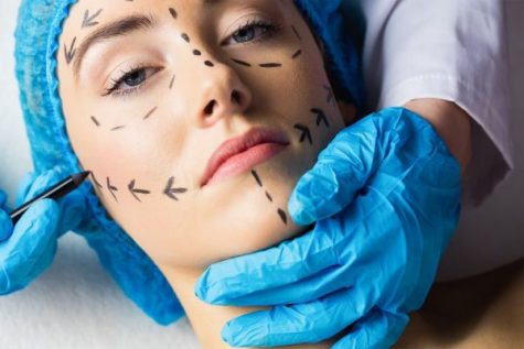 The Dangerous of Getting Plastic Surgery