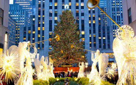 What you need to know about the Christmas tree shortage