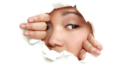 Overcoming My Shyness