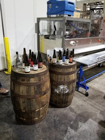 Brewing up Successful Spirits at Westchester Craft Breweries