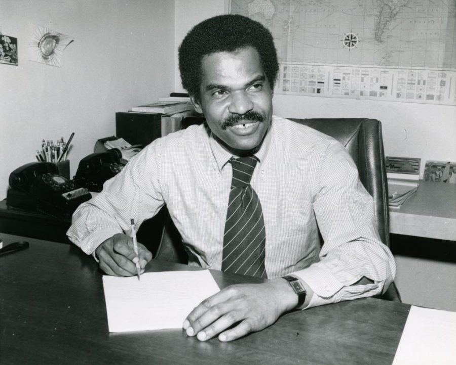 Reginald F. Lewis Discussion Highlights Black History Month