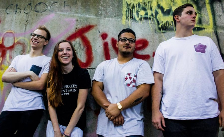 The+Everafter+Brings+Pop-Punk+and+Personality+to+Mercy+College
