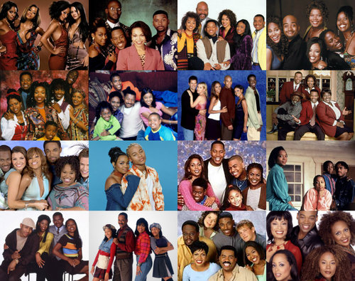 Image result for black   sitcoms
