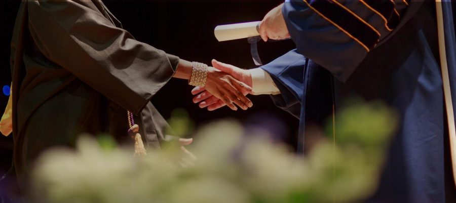Mercy To Now Host School Specific Graduation Format Every Spring