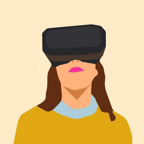 Is Virtual Reality The Next Stage Of Social Interaction?