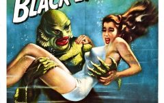 """Meet the Film that Inspired """"The Shape of Water"""""""