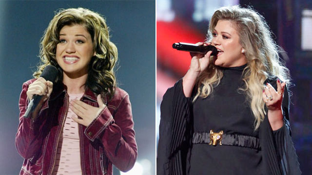 8 Kelly Clarkson Songs to be Thankful For