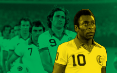 The Curious Case of the New York Cosmos: The First Act