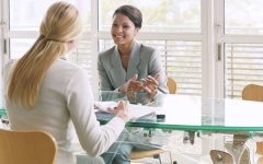 Why Are Job Interviews So Scary?