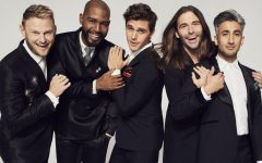 Netflix's 'Queer Eye' is the Wholesome Uplifter We All Need More Of