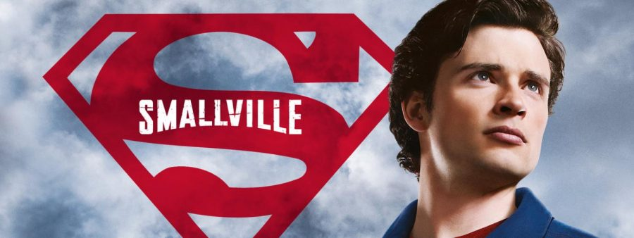 It's a Bird, It's a Plane, It's a CW show that lasted 10 Seasons