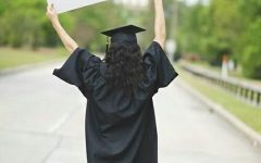 So Long Undergrad & Good Riddance!